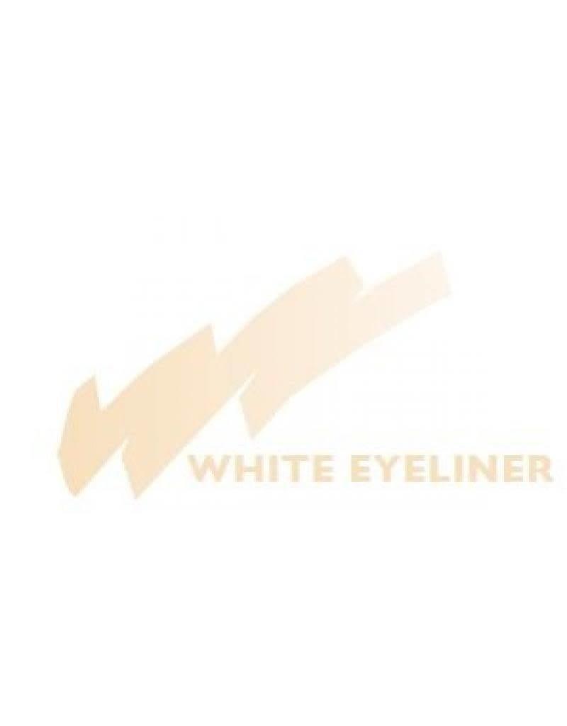 MicroPigmentation Centre Eyeliner blanco