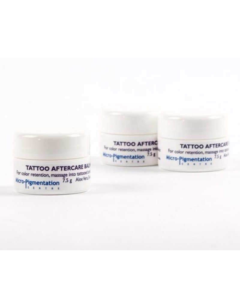 MicroPigmentation Centre Tattoo Aftercare Balm