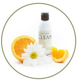 Custom Beaute Skin Care Maintain Clean