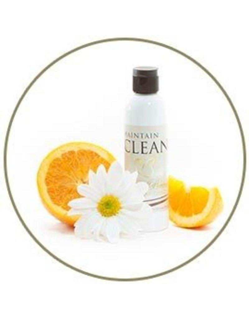 Custom Beaute Skin Care Maintain Clean