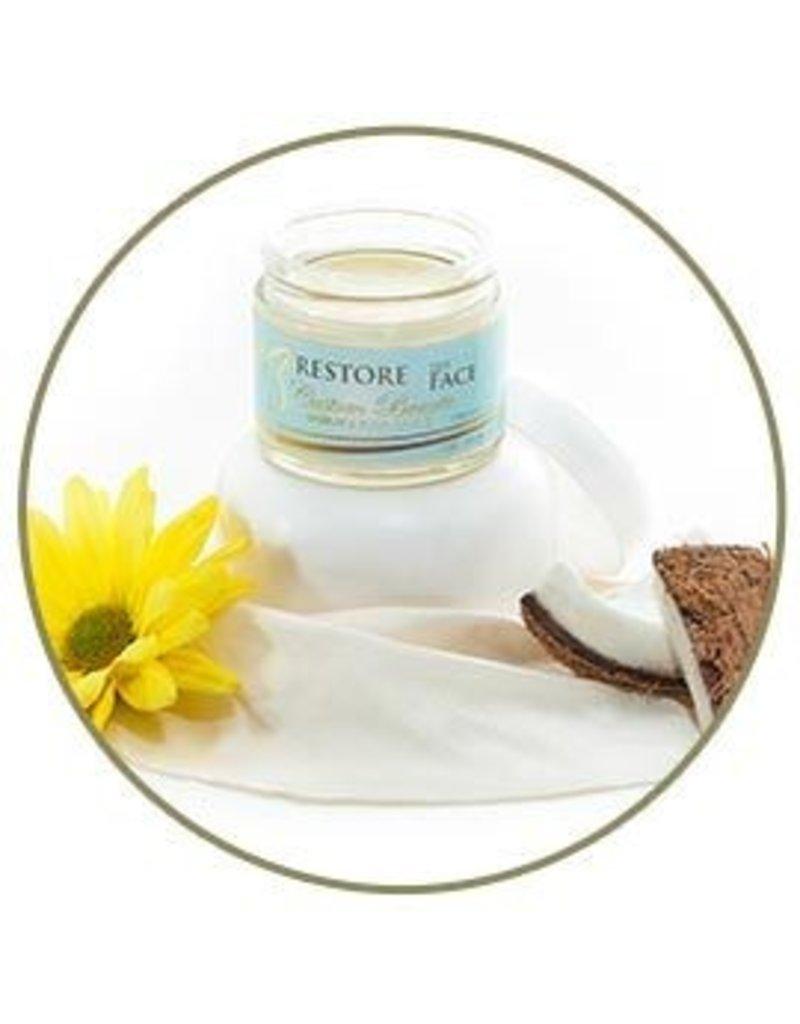 Custom Beaute Skin Care Restore Face