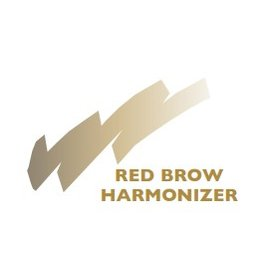 MicroPigmentation Centre Red Brow Harmonizer - Eyebrow Pigment