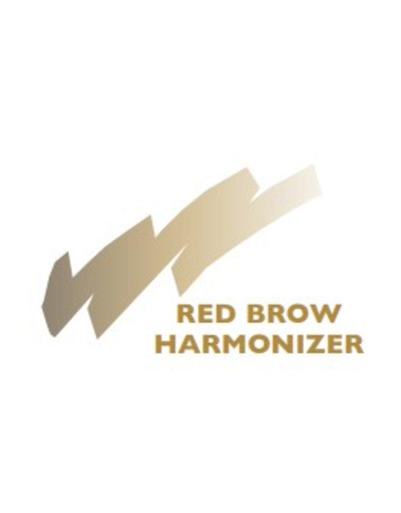 MicroPigmentation Centre Red Brow Harmonizer - Eyebrow Pigment
