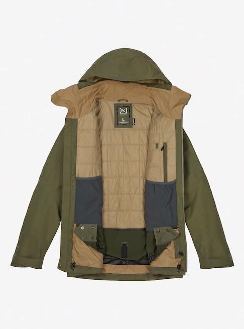 BURTON MEN&#039;S SWASH GORE‑TEX® JACKET<br /> <br /> Men&#039;s Burton [ak] 2L GORE‑TEX® Swash Jacket