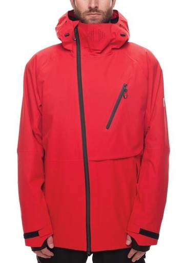 686 MEN'S 686 GLCR HYDRA THERMAGRAPH JACKET
