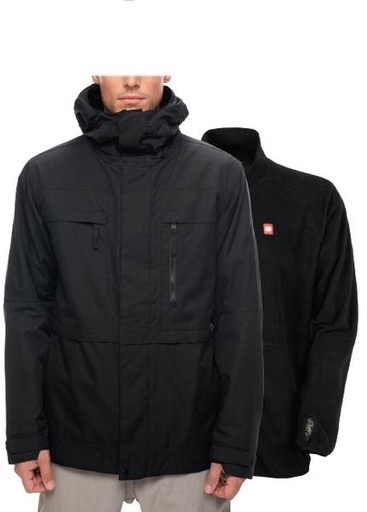 686 MEN'S 686 SMARTY 3 IN 1 FORM JACKET