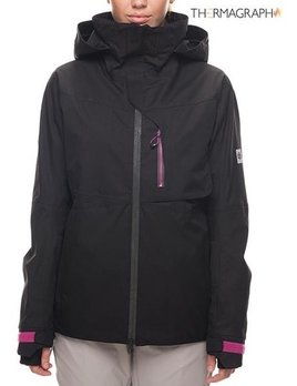 686 WOMEN'S 686 GLCR SOLSTICE THERMOGRAPH® JACKET