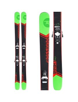 ROSSIGNOL ROSSIGNOL SMASH 7 WITH KID X 4