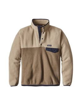 PATAGONIA M'S PATAGONIA LW SYNCHILLA SNAP-T