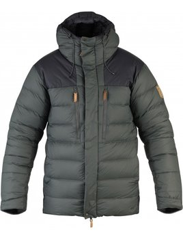 FJALLRAVEN MEN'S FJALL RAVEN KEB EXPEDITION DOWN JACKET
