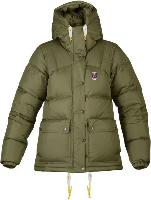 FJALLRAVEN WOMEN'S FJALL RAVEN DOWN LITE JACKET