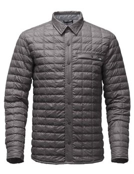 TNF TNF MEN'S REYES THERMOBALL SHIRT JACKET