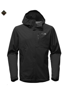 TNF THE NORTH FACE MEN'S DRYZZLE JACKET
