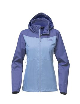 TNF THE NORTH FACE WOMEN'S RESOLVE PLUS JACKET