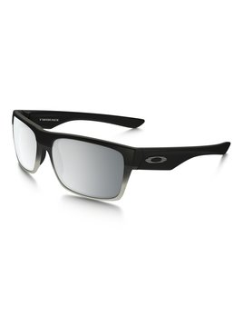 OAKLEY OAKLEY TWO FACE MACHINIST BLACK/CHROME