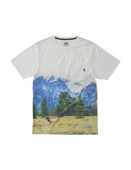 HIPPY TREE HIPPYTREE PRAIRIE TEE