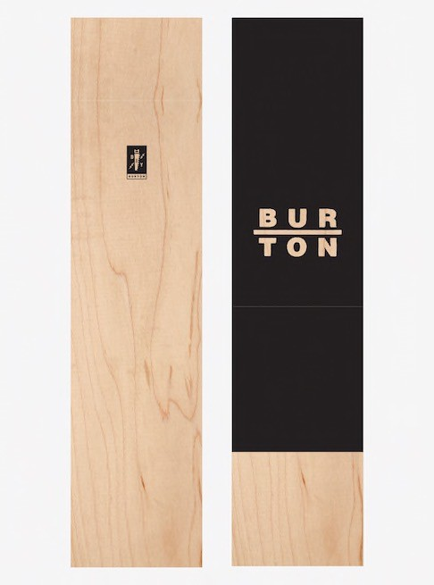 BURTON BURTON DIY THROWBACK