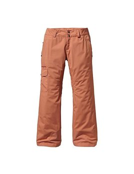 PATAGONIA W'S PATAGONIA INSULATED RUBICON PANT