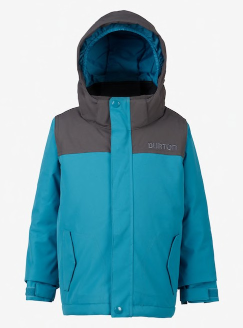 BURTON BOY'S BURTON MINISHRED AMPED JACKET