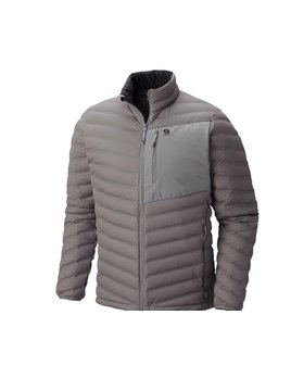 MOUNTAIN HARDWEAR MEN'S MOUNTAIN HARDWEAR STRETCH DOWN JACKET