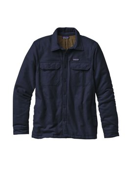 PATAGONIA MEN'S PATAGONIA INSULATED FJORD JACKET