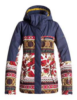 ROXY WOMEN'S ROXY TORAH BRIGHT JETTY JACKET