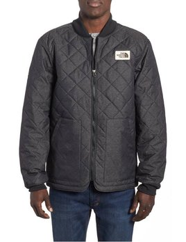 TNF MEN'S TNF CUCHILLO JACKET