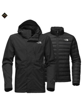 TNF MEN'S TNF LIT TRICLIME