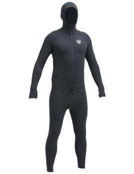 AIR BLASTER MEN'S NINJA SUIT BLACK AIRBLASTER