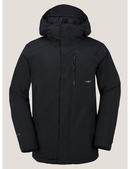 VOLCOM MEN'S VOLCOM L INSULATED GORE-TEX JACKET