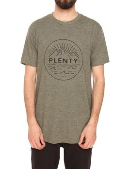 PLENTY MEN'S PLENTY ST. ANNE TEE
