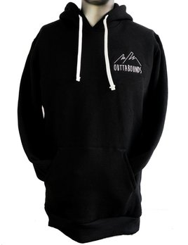 OUTTABOUNDS OUTTABOUNDS LINE BAMBOO HOODIE