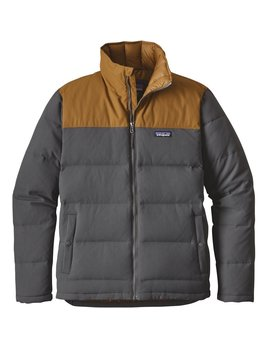 PATAGONIA PATAGONIA MEN'S DOWN BIVY JACKET