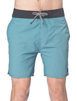 GLOBE MEN'S GLOBE DANA V POOL SHORT