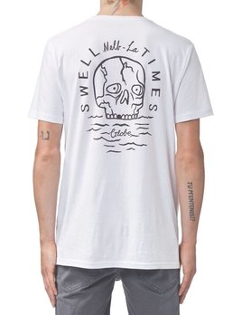 GLOBE MEN'S GLOBE SWELL TIME TEE