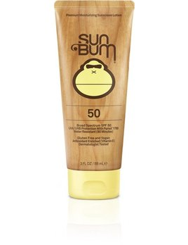 SUNBUM SPF 50 Original Sunscreen Lotion - 3oz