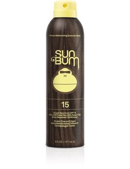 SUNBUM SunBum SPF 15 Original Spray Sunscreen - 6oz