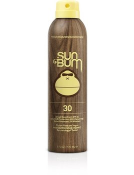 SUNBUM SunBum SPF 30 Original Spray Sunscreen - 6oz