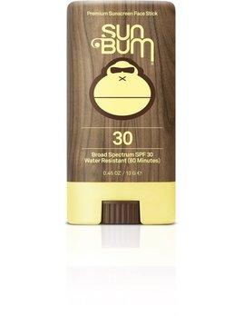 SUNBUM SunBum SPF 30 Face Stick – 0.45 oz