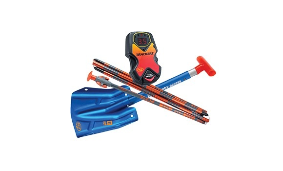 K2 CORPORATION BCA T2 RESCUE PACKAGE