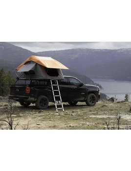 BURMIS OUTDOORS KOOTENAY ROOF TOP TENT