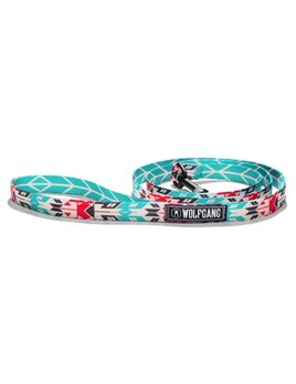 "WOLFGANG WOLFGANG FURTRADER 5X8"" X 4 FT LEASH"