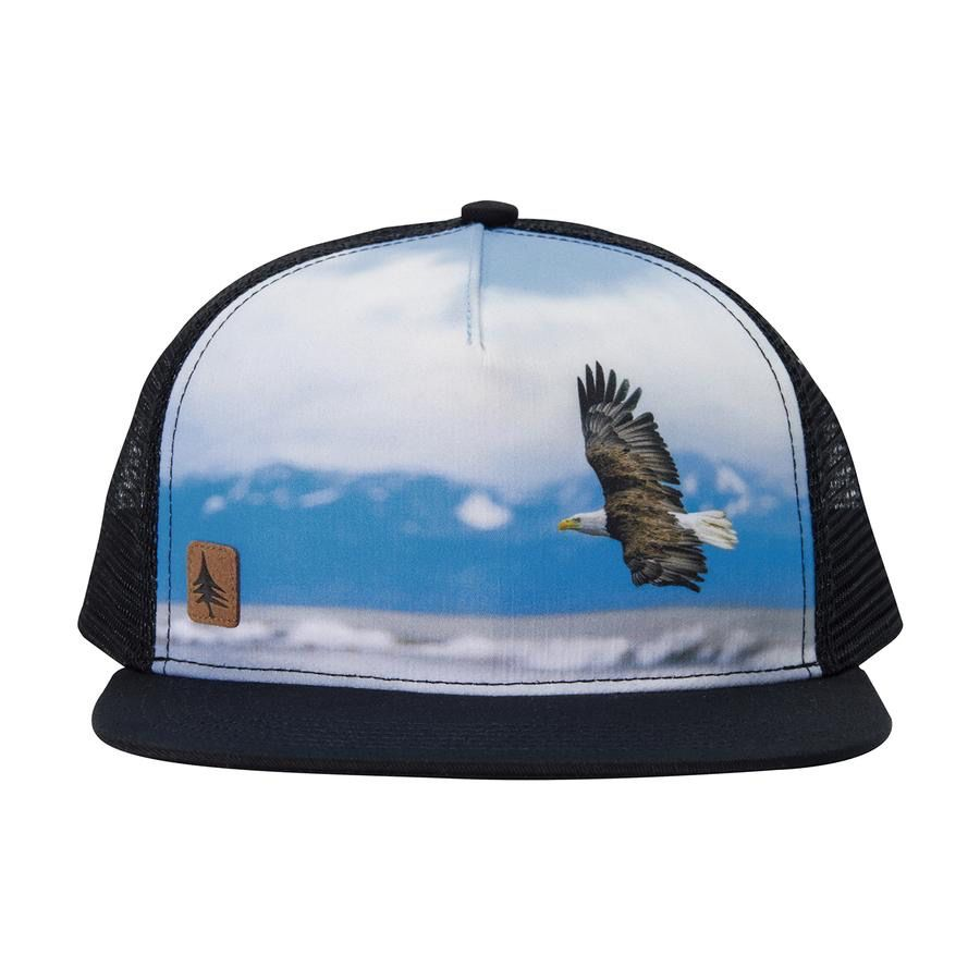 HIPPY TREE HIPPY TREE WINGSPAN HAT