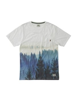 HIPPY TREE M'S HIPPY TREE CONIFER TEE