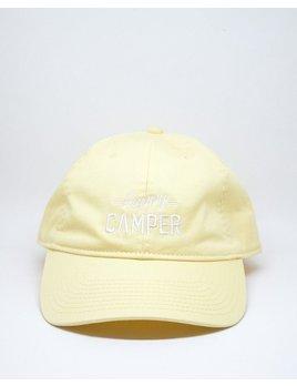 CAMPBRAND GOODS HAPPY CAMPER DAD CAP