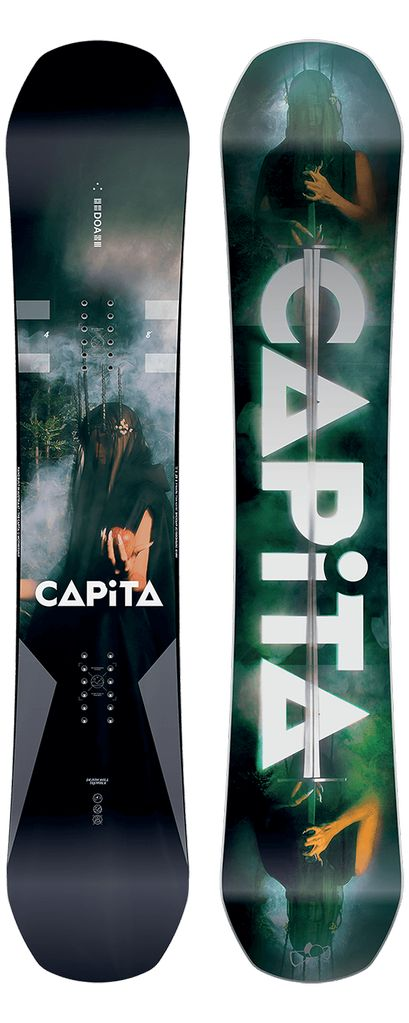 CAPITA 19 CAPITA DEFENDERS OF AWESOME