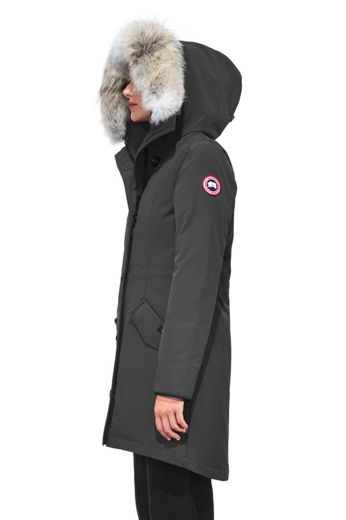 CANADA GOOSE CANADA GOOSE W'S ROSSCLAIR PARKA