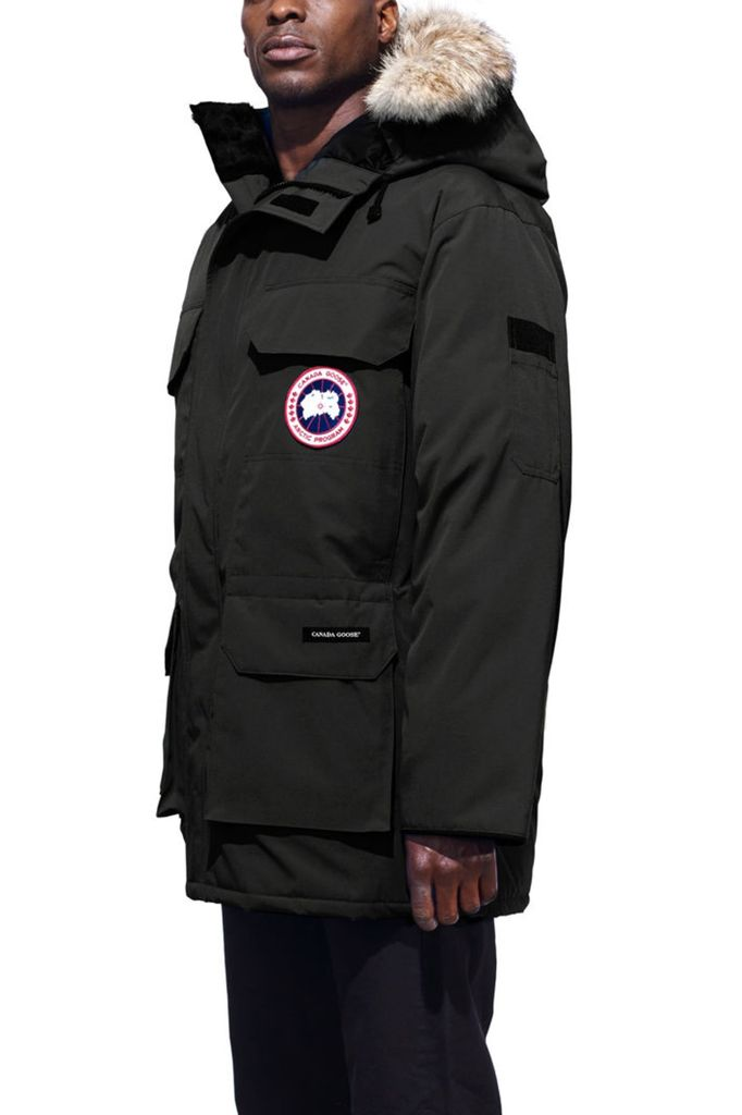 CANADA GOOSE CANADA GOOSE M'S EXPEDITION PARKA
