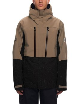 686 M'S 686 GLCR ETHER DOWN THERMAGRAPH JACKET