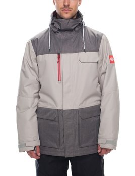 686 M'S 686 SIXER INSULATED JACKET